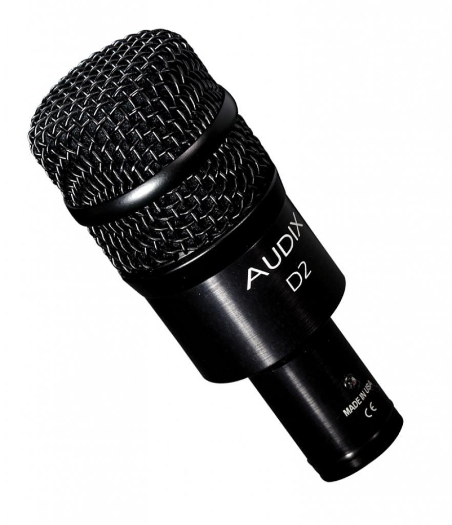 Audix D2 mikrofon