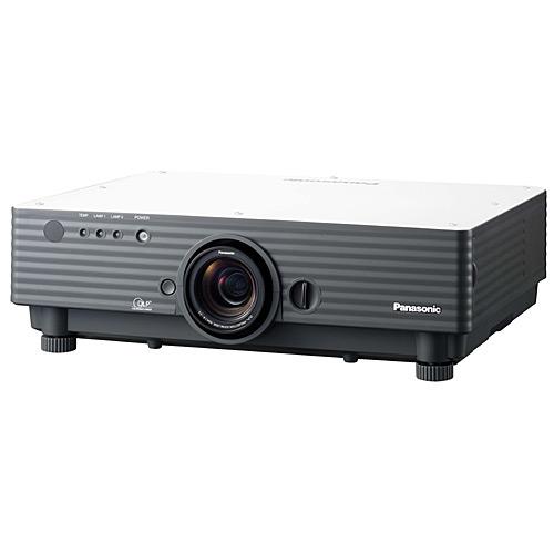PANASONIC PT-D5500 profeszionális video kivetítő