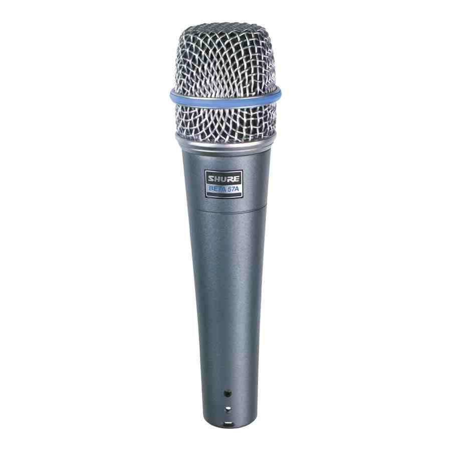SHURE BETA57A mikrofon